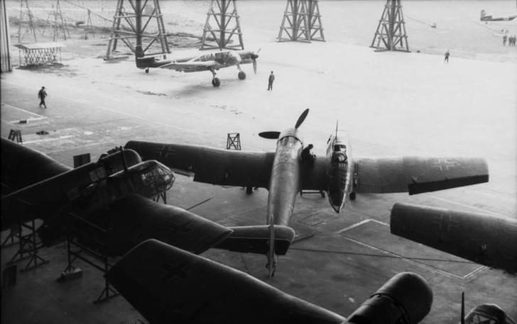Фото №3 - «Некрасивые самолеты не летают»: 5 неудачных прототипов летательных аппаратов