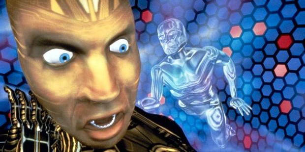 Фото №7 - 10 фильмов для фанатов Cyberpunk 2077