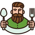 Фото №6 - «Фермерский» обед из трех блюд (и полезный десерт)