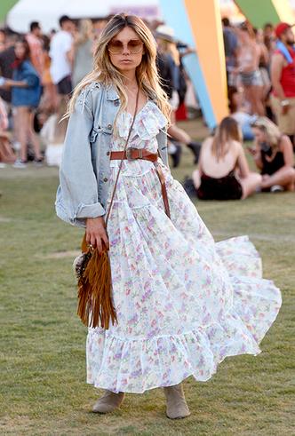 Фото №3 - Сарафаны: как носить самое летнее платье в этом сезоне