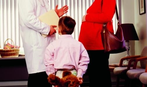 Фото №1 - Беременным петербурженкам и инвалидам будут оказывать бесплатную психологическую помощь