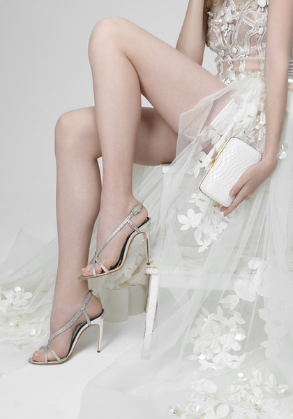 Фото №6 - Новая свадебная коллекция Valentin Yudashkin haute couture
