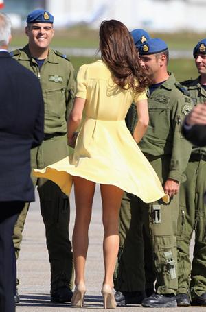 Фото №5 - Секреты изящной фигуры Кейт Миддлтон: кроссфит, гребля и не только