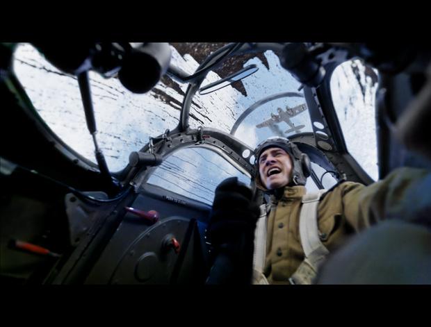 Фото №8 - Хроники угнанного бомбардировщика: В чем состоял подвиг летчика Девятаева