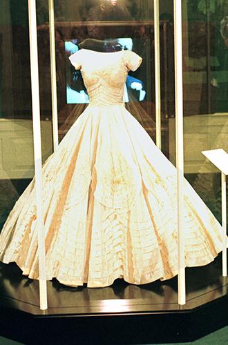 Фото №14 - Свадьба Джона и Жаклин Кеннеди: 9 несказочных фактов