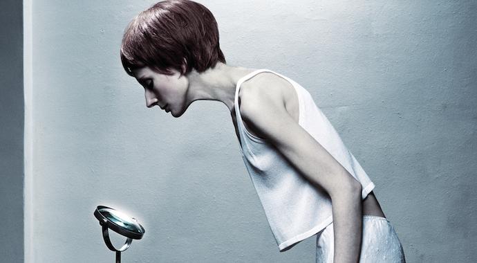 Дефицит общения с матерью может привести к анорексии