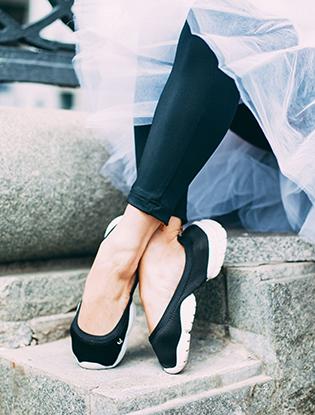 Фото №9 - Балерины Большого театра в специальной фотосессии