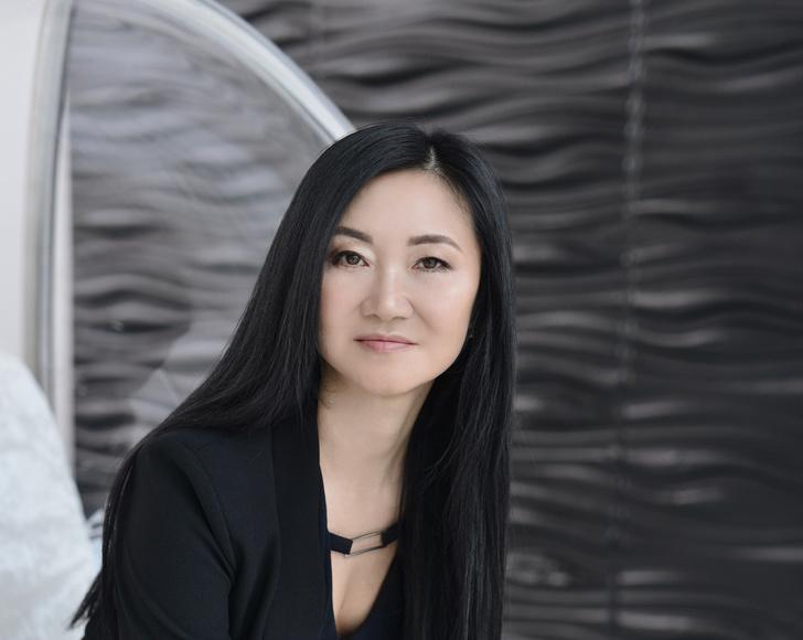 Фото №5 - Лилия Ким: «У лидерства нет пола. И женщинам, и мужчинам приходится решать одинаковые задачи»