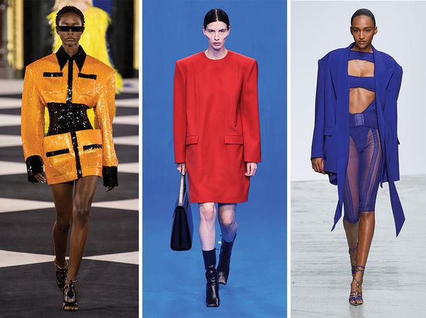 Фото №8 - 10 трендов весны и лета 2020 с Недели моды в Париже