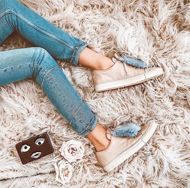 Фото №18 - 6 правил создания стильного fashion-блога в Instagram