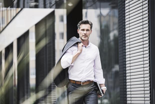 Фото №3 - Ошибки стиля мужчин за 40