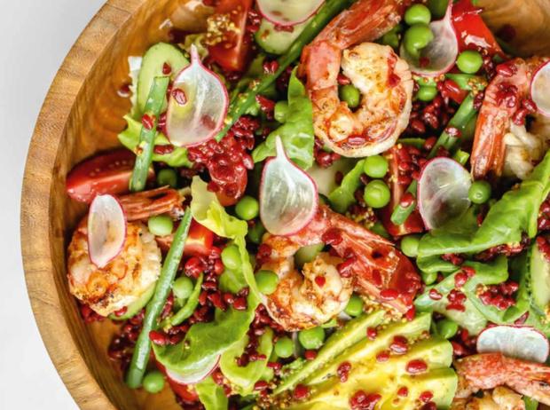 Фото №4 - На здоровье: 6 простых и вкусных блюд для тех, кто следит за питанием