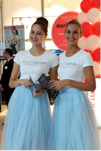 Фото №13 - Marie Claire провел Beauty day в Европейском