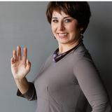Елена Владимировна Лисицына