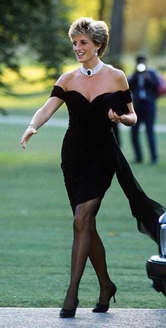 Фото №8 - Подражая принцессе: леди Ди – ролевая модель Меган Маркл