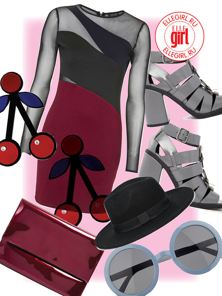 Фото №1 - 5 образов для девушек с типом фигуры «прямоугольник»