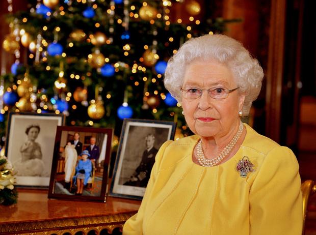 Фото №22 - Самые трогательные моменты крестин детей герцогов Кембриджских