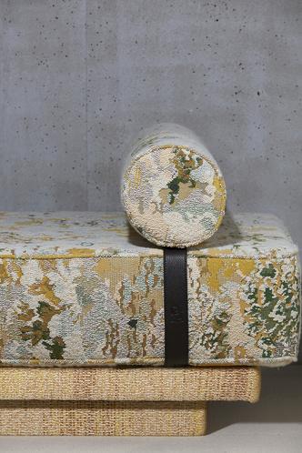 Фото №3 - Пятый элемент: новая коллекция тканей Métaphores
