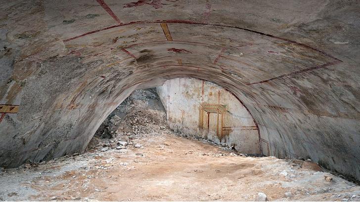 Фото №4 - 5 удивительных археологических находок 2019 года