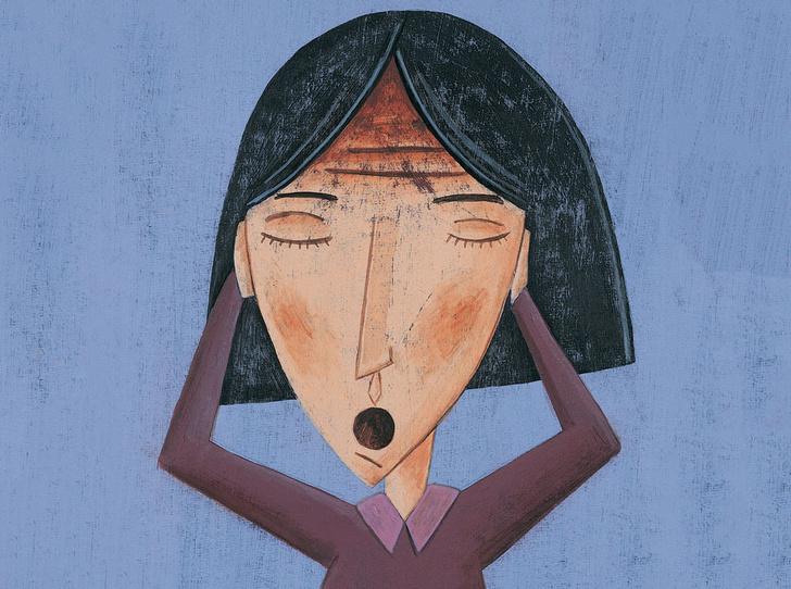 Фото №2 - 6 фраз, которые не стоит говорить женщине «на взводе»