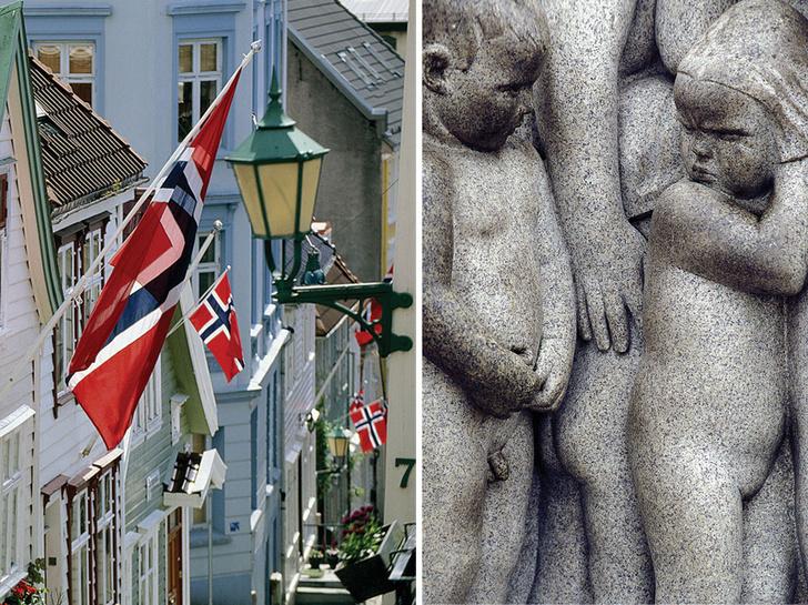 Фото №5 - Как воспитывают детей в Норвегии