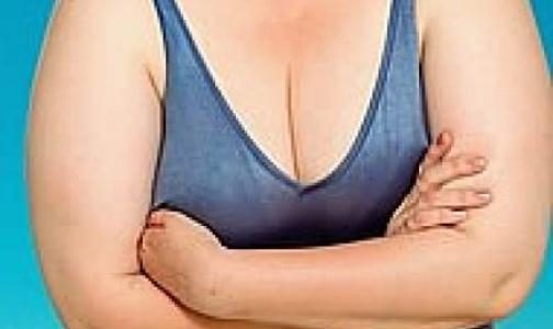 Фото №1 - Характер влияет на набор лишнего веса