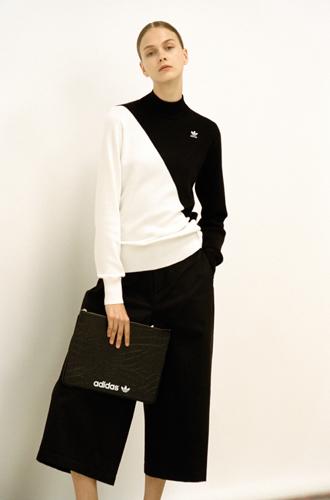 Фото №11 - Adidas Originals by Hyke: новая осенне-зимняя коллекция