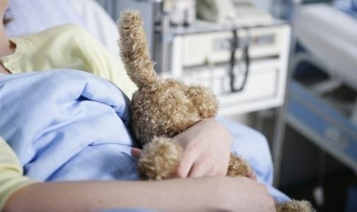 Фото №1 - Как уберечь ребенка от травм