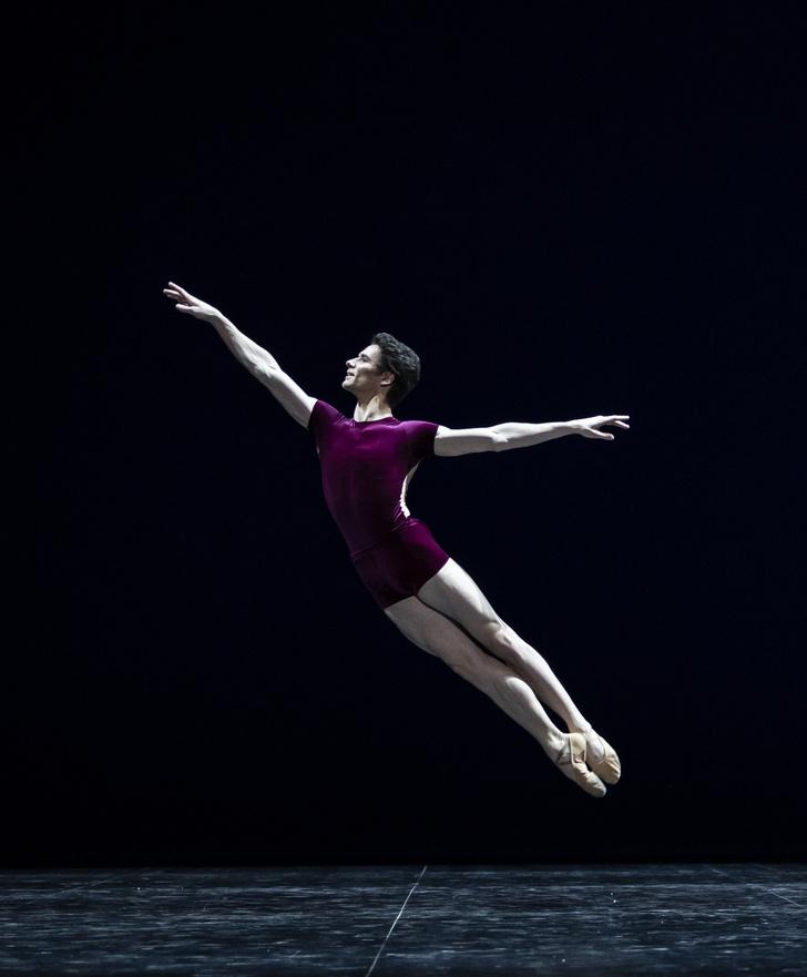Фото №5 - Посмотреть балет, не выходя из дома: Парижская опера покажет онлайн концерт