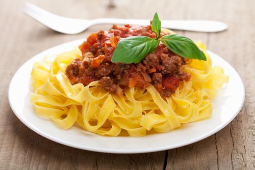 Фото №4 - Итальянская паста по семейным рецептам Федерико Феллини