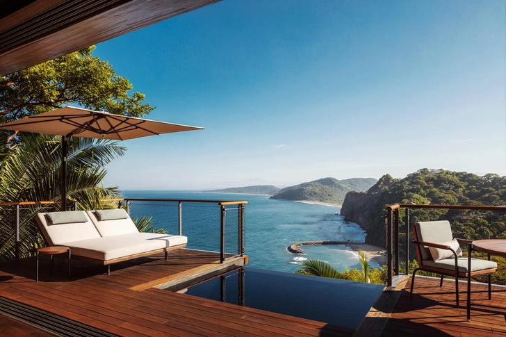 Фото №3 - Отель в тропическом лесу в Мексике