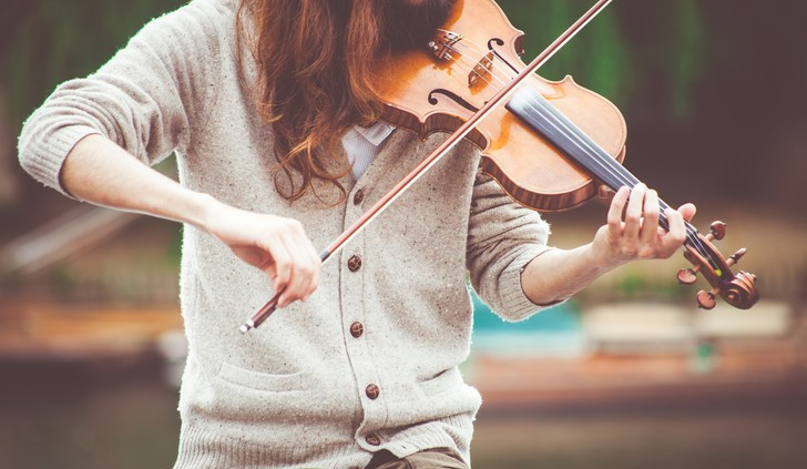 Фото №1 - Как Моцарт прописал. Музыка лечит постковид, эпилепсию и деменцию— исследование