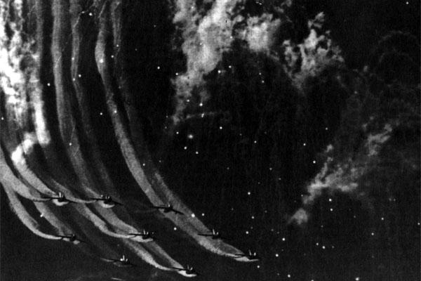Фото №1 - Небо планериста