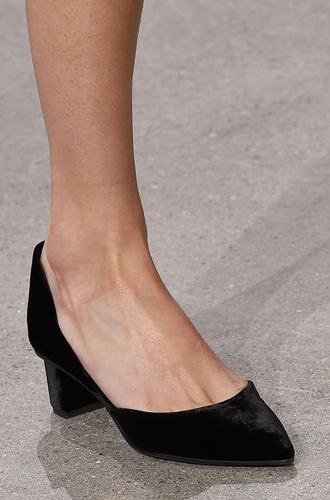 Фото №119 - Самая модная обувь сезона осень-зима 16/17, часть 1