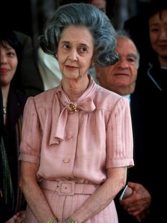 Фото №5 - «Невидимая трагедия»: королевские особы, которые потеряли детей