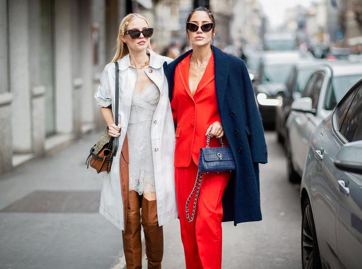 Фото №1 - Три цвета в одежде, которые сделают образ дороже