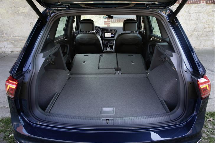 Фото №3 - Volkswagen шокировал ценой на новый Tiguan: да, он стал дешевле