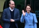 О чем принц Уильям попросил отца Кейт Миддлтон перед свадьбой