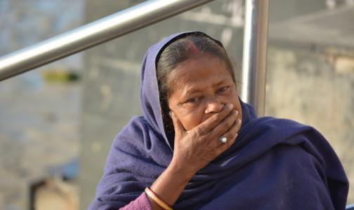Фото №1 - С пеной у рта - неизвестная болезнь косит индусов. Счет зараженным идёт на сотни