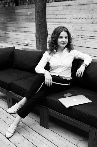 Фото №5 - Marie Claire представит богатую программу на «Забеге корпораций»