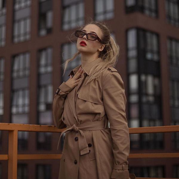 Фото №2 - Стильный макияж для любой погоды: городской шик в образе Ани Покров