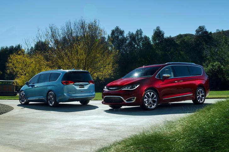 Фото №5 - Родился новый автомобильный гигант: альянс Peugeot и FIAT объединил аж 14 разных брендов