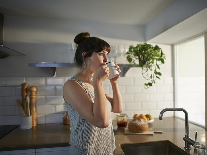 Фото №6 - 25 простых привычек, которые заметно улучшат вашу жизнь