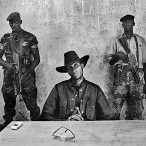 Фото №1 - Долгожданный мир в Конго