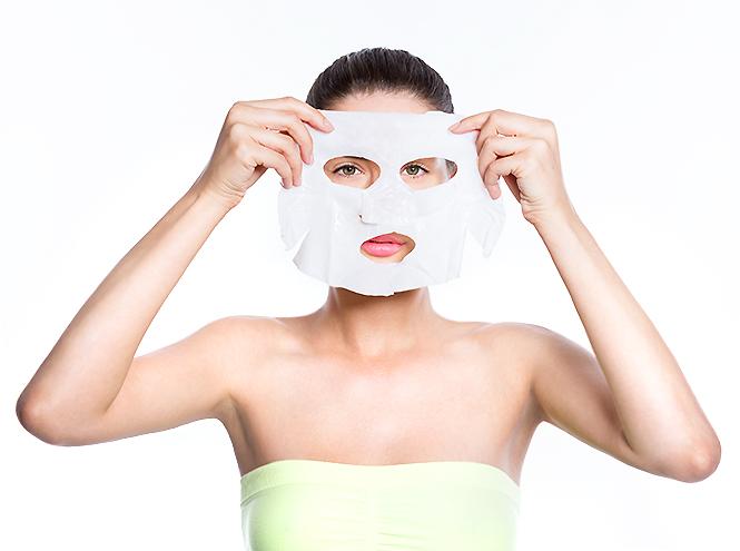 Фото №4 - 8 способов усилить эффект от тканевой маски