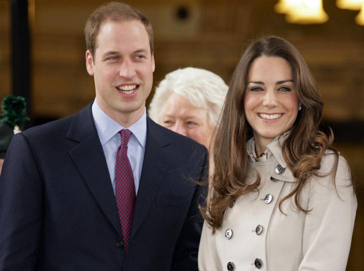 Фото №1 - Какую традицию Уильям нарушил, делая предложение Кейт