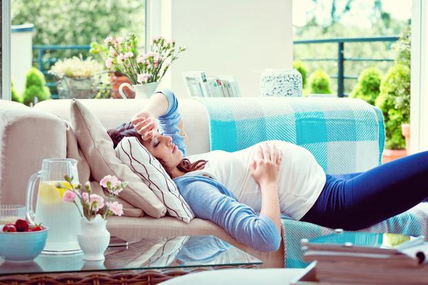 Фото №1 - Беременность и COVID-19: 5 главных вопросов гинекологу