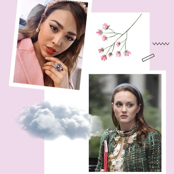Фото №1 - Тест: Кто ты больше— Лу из «Элиты» или Блэр из «Сплетницы»?
