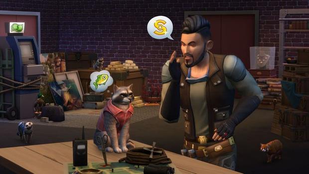 Фото №13 - Play Time: 13 фишек The Sims 4, о которых ты и не догадывалась