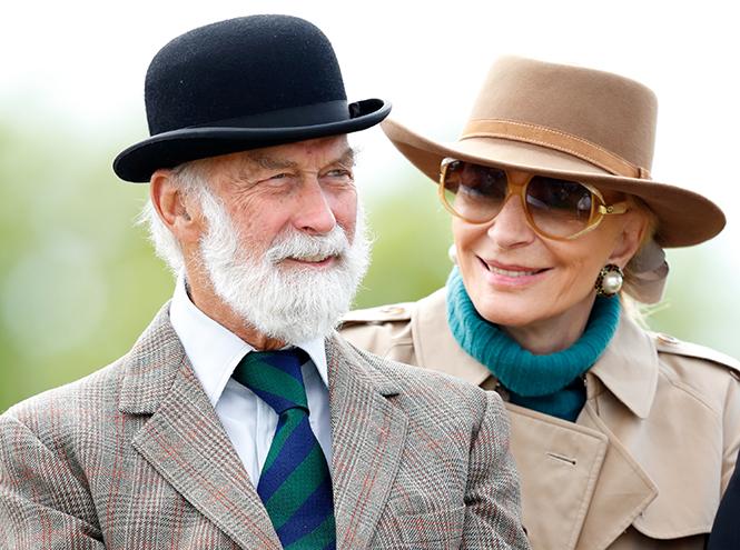 Фото №2 - Вне возраста: стильные приемы европейских аристократок (и аристократов)